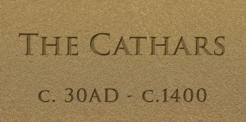 The Cathars - thumbnail version