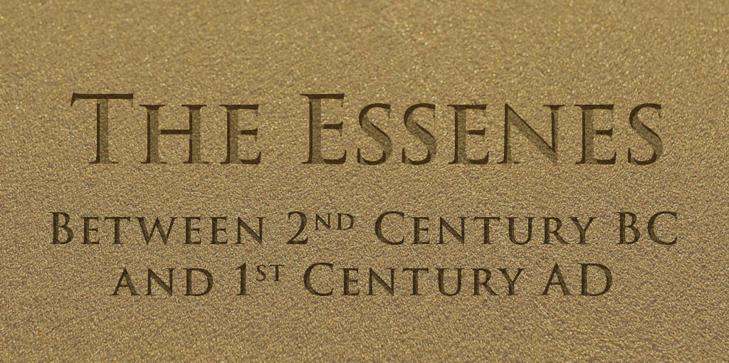 The Essenes - thumbnail version