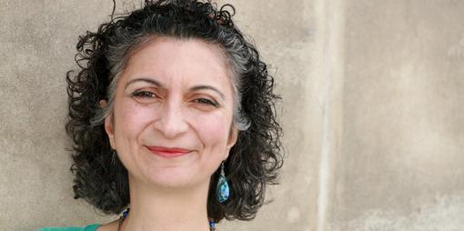 A testimonial by Golnaz Sheriatzadeh on Serge Benhayon's series of books - thumbnail version