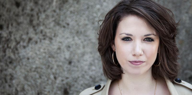 Natalie Benhayon on Unimed Living - thumbnail version