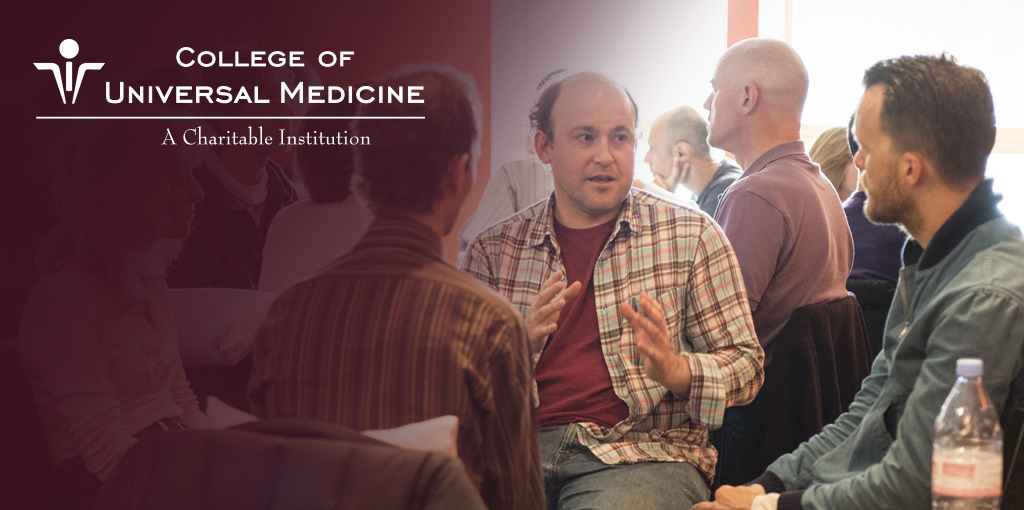 The College Of Universal Medicine: A World First Volunteer Model