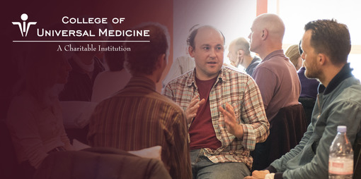 The College Of Universal Medicine: A World First Volunteer Model - thumbnail version