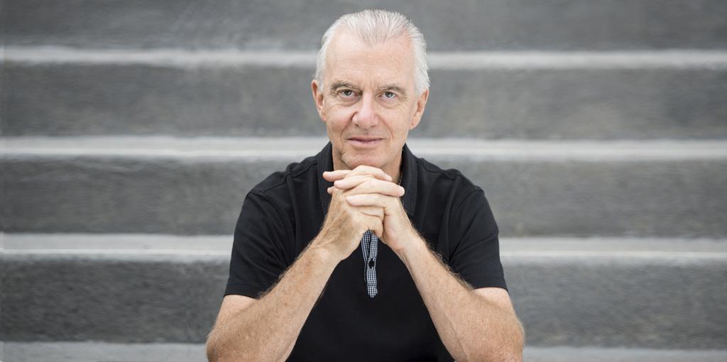 Alan Johnston – reading re Serge Benhayon