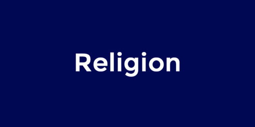 Religion is a re-turn or a re-connection to that which we already are. - thumbnail version