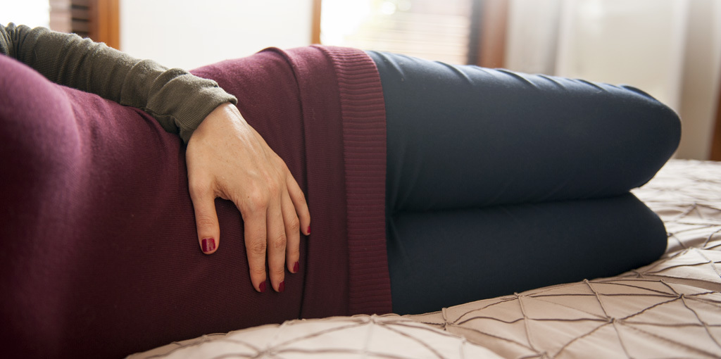 Period Pain  – What is our Body Really Telling Us?