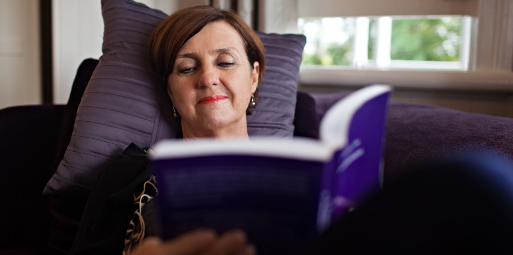 Menopause Myths – the reality behind feeling 'invisible'