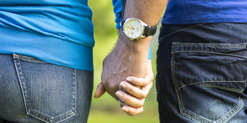 Starting a new relationship – another way to go about it.