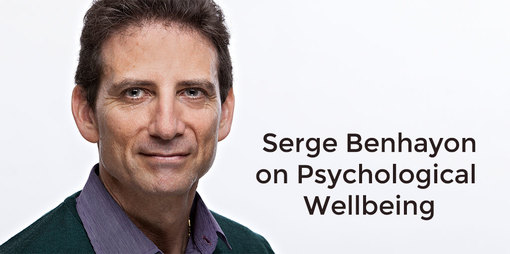 Serge Benhayon on mental health from an esoteric perspective - thumbnail version