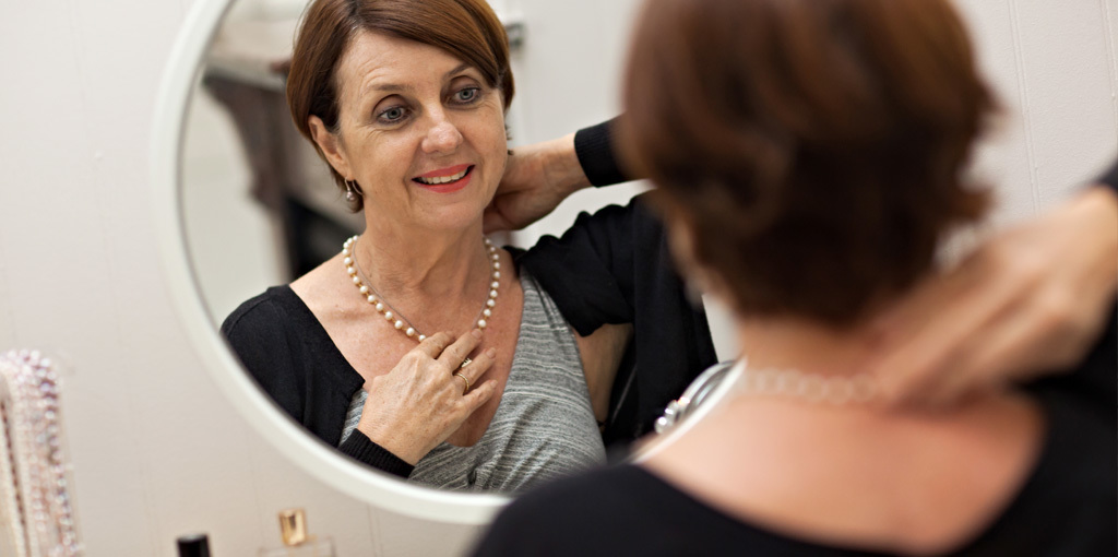 Menopause: Recognising our Inner Beauty as Women