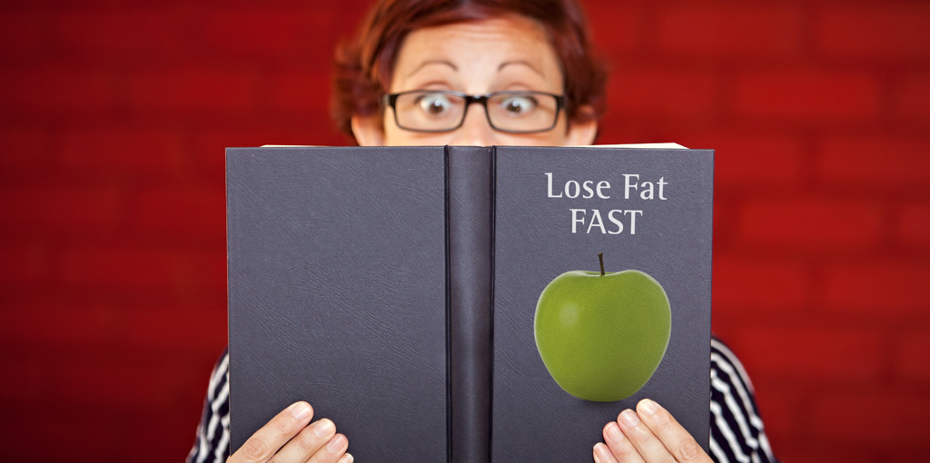 Quick solutions and instant weight loss: looking for the magic pill?