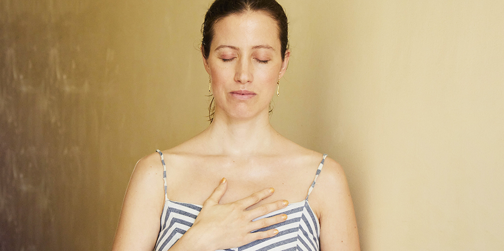 Using the Gentle Breath Meditation to Develop Conscious Presence