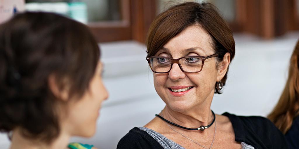 Menopause 101 –  Full Stop? No Way!