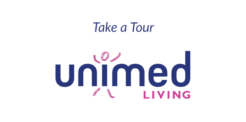 A Tour of Unimed Living - thumbnail version