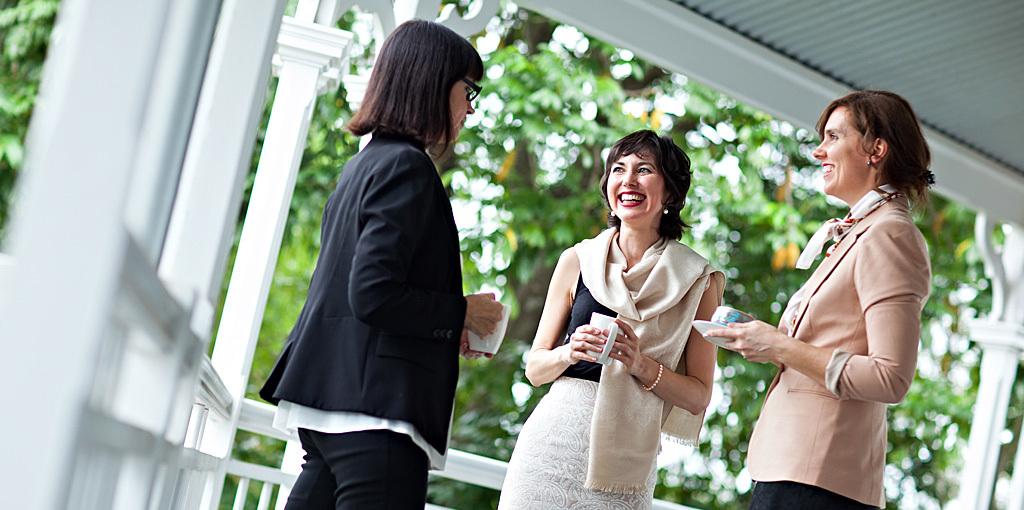 Introduction to  Women Speak