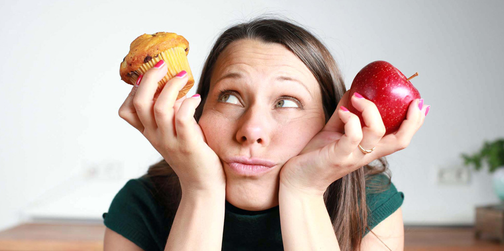 Dieting? Why willpower fails us
