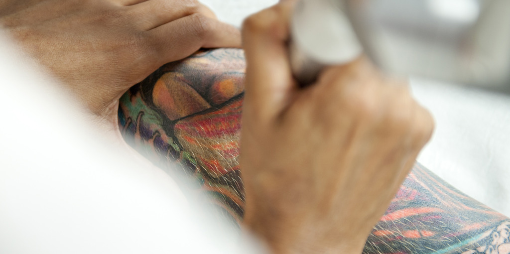 Tattoos – The rise and rise of the body image crisis