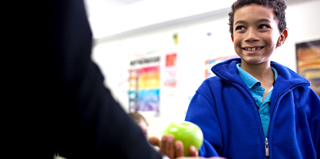 True Authority – Empowering Teachers and Kids