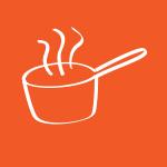 Recipes- Sphere Logo